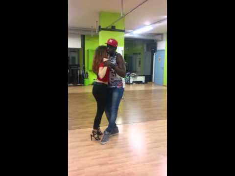 Adele - Hello by Mulatoh|Ba Afrokizomba and Odeta|Kizomba corso base