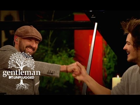 Gentleman - Homesick (MTV unplugged) ft. Milky Chance