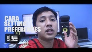 Download Video Tutorial Ableton live Bahasa Indonesia - Part 1 MP3 3GP MP4