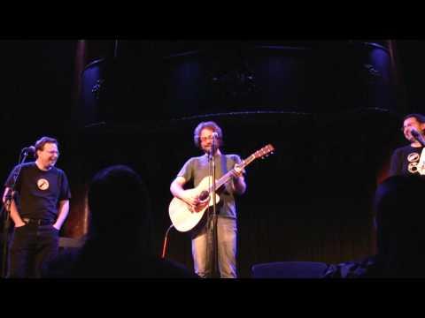 JoCo - Birdhouse in Your Soul - Live in SF 01/18/2009