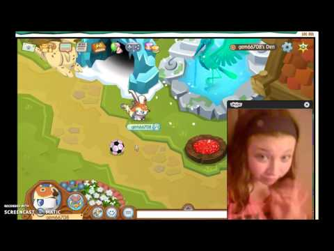 Bloopers this is what happens in mine. here is my video too.