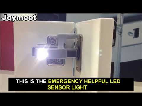 LED Sensor Light for Cabinet - Can Save You Some Electric Bills