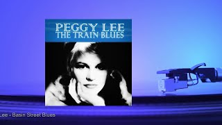 Watch Peggy Lee Basin Street Blues video