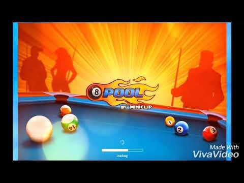 8 ball pool 1900 Cash Trick / Hack Alone Country +World 100% Working |