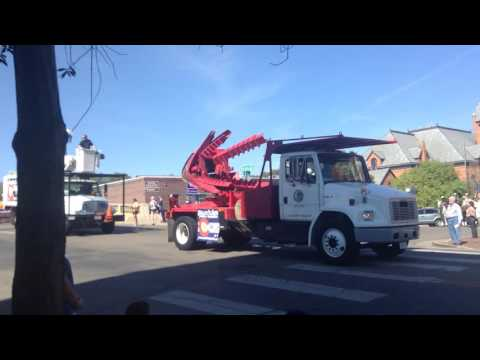 2016 Colorado State Fair Parade Part 1