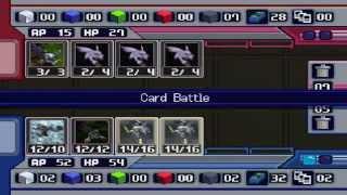 Digimon World 3 [US] CCG - 35. Bonus: Card Battles