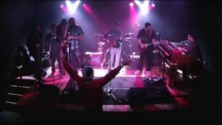 Mellow Mushroom Holiday Party Jam (2) @ Asheville Music Hall 12-12-2016