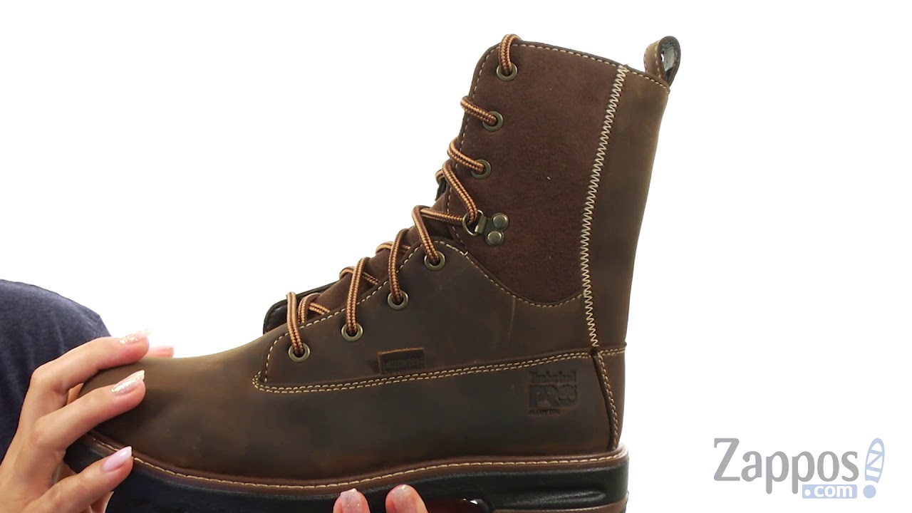 Timberland PRO Hightower 8