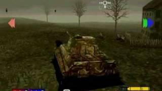 Panzer Front - Sashendorf, part 2