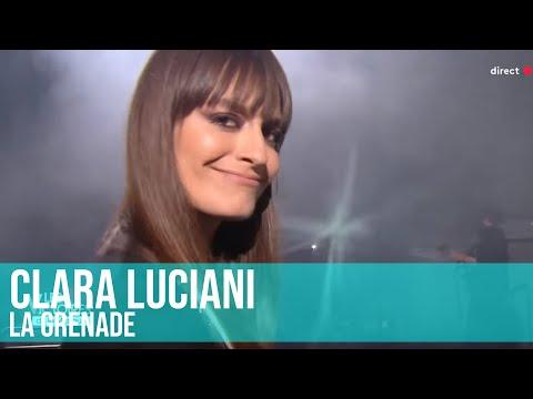 Clara Luciani - La Grenade / #Victoires2019