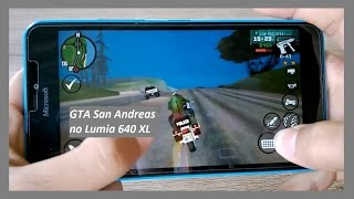 Como Baixar GTA San Andreas Gratuitamente no Windows Phone 8.1 e 10 sem PC