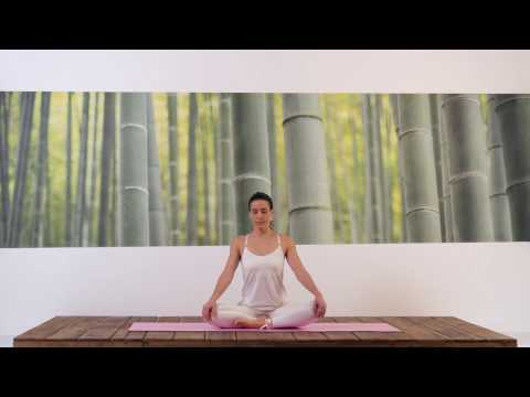 Kundalini Yoga: A Short and Sweet Kriya to Get the Energy Moving