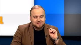DR ŁUKASZ JASINA (POLSKI INSTYTUT SPRAW MIĘDZYNARODOWYCH) -  BĘDZIE DYMISJA MAY?