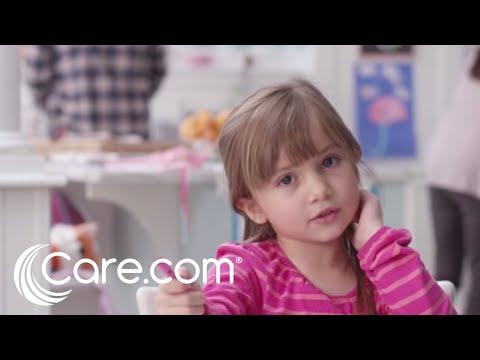 Care.com - Am I Cute? Housekeeping