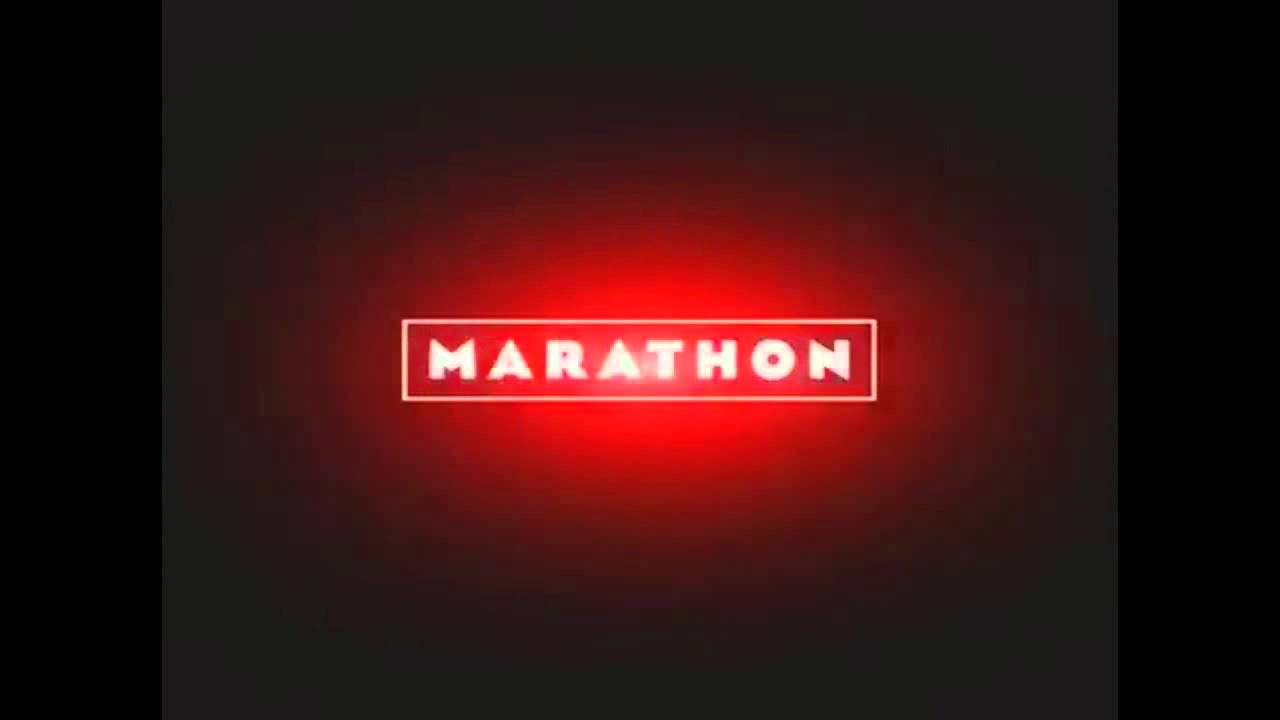 Intro for my channel [Marathon Media] - YouTube