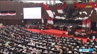 Jokowi Berharap DPR Semakin Perkuat UU KPK - JPNN.com