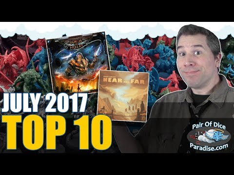 best new card games 2017