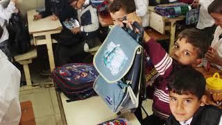 Back to School 2018 | QANDIL