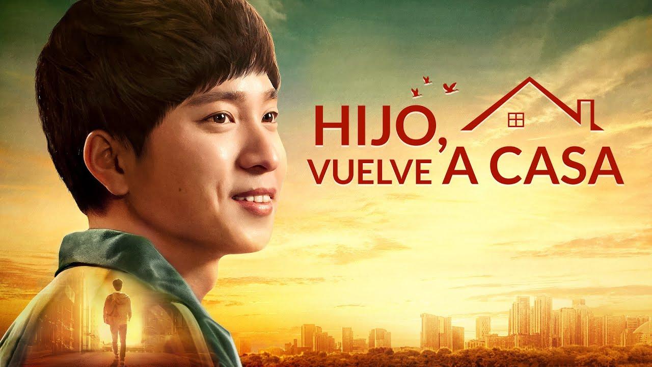 "Película cristiana en español latino | ""Hijo, vuelve a casa"" Basada en una historia real"