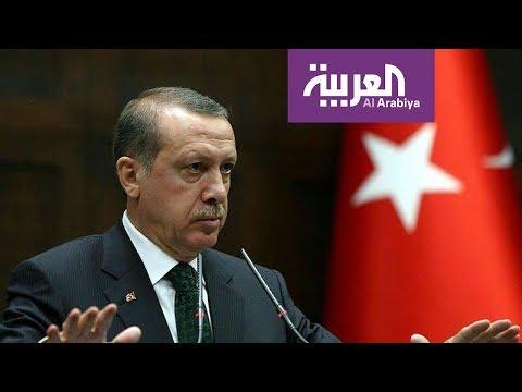 جرائم الحرب تطارد أنقرة ومواليها  - 14:56-2019 / 10 / 18