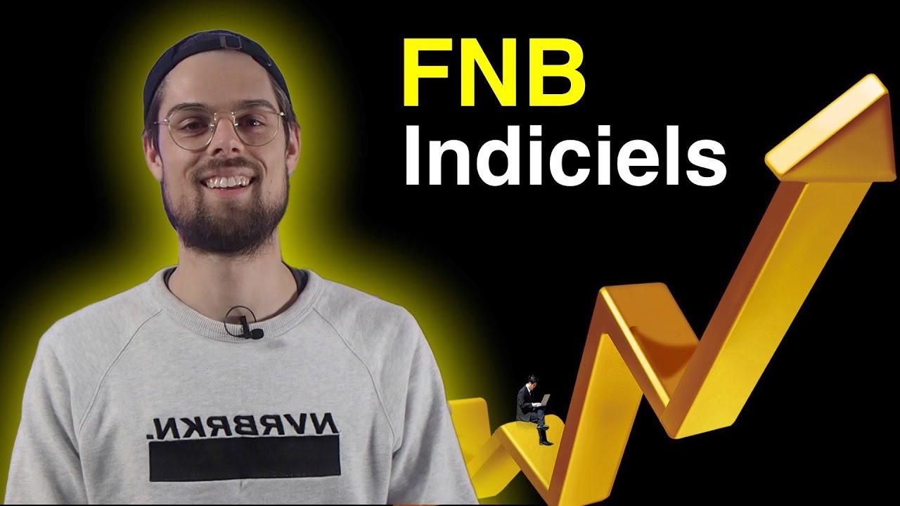 Download Fonds négociés en bourse📈| Mes 5 FNB d'actions indiciels préférés!🤑