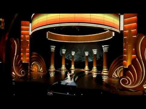 Dolly Parton - Travelin Thru (Live)