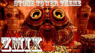 ZMiX - Stone Tower Theme (Dubstep Remix) * Zelda: Majora