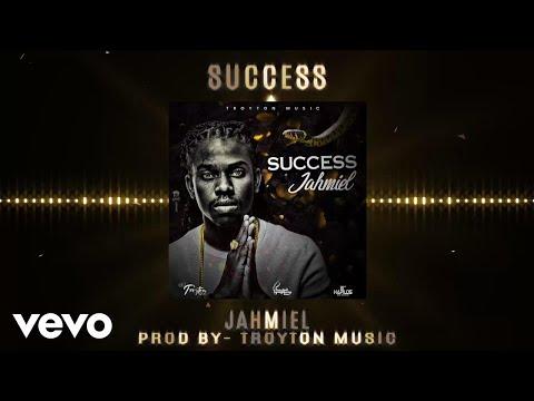Jahmiel - Success