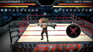 WWE Smackdown vs Raw 2010 - Trailer