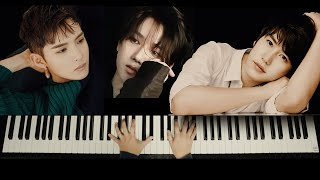 Super Junior KRY- At Gwanghwamun, It Has To Be Little Prince