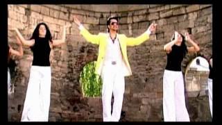 N.A.D.O. ft. Nadir Qafarzade - Habibi yar (Official Music Video)