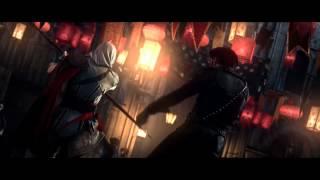Assassin's Creed 2 - E3 Cinematic Trailer