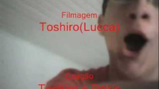 Ai (Chuuseishin) versão tosca By Pókis e Toshiro