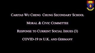 Publication Date: 2021-06-17   Video Title: Interview Across Boarders: COV
