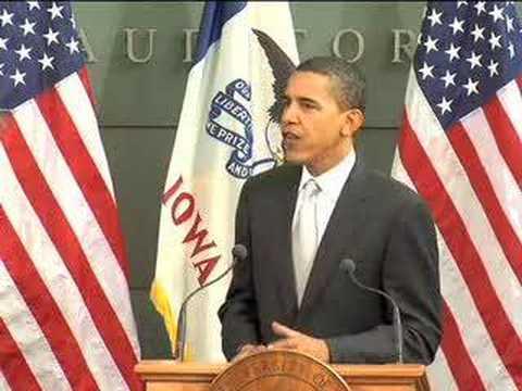 Barack Obama on Health Care