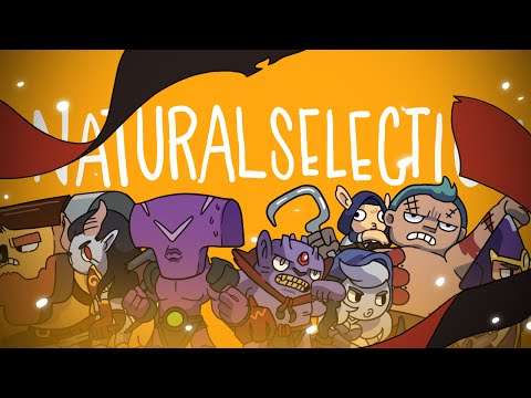Short Film Contest - Natural Selection