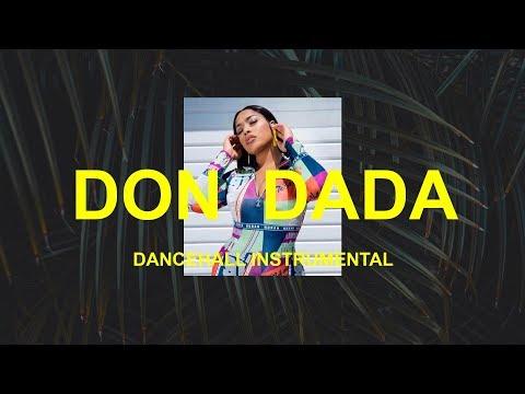 """Don Dada"" - Afrobeat x Dancehall Instrumental 2018 | Afro Trap"