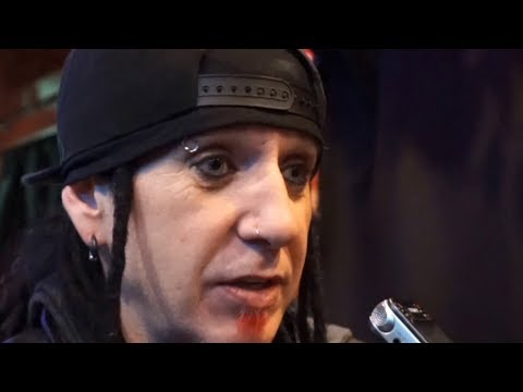 Chad Gray Shares Heartbreaking Tribute To Vinnie Paul (Pantera Co-Founder) | Rock Feed