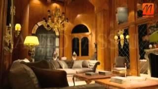 видео Классическая мебель гостиные Италия