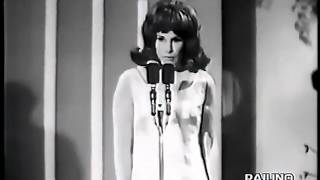 ♫  Ornella Vanoni ♪ Abbracciami Forte (1965) ♫ Video & Audio Restaurati HD