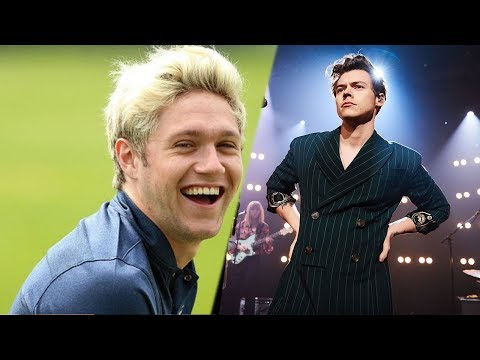 Harry Styles Can't Sell Solo Tour Tickets! Niall Horan Adds INSULT To Injury!