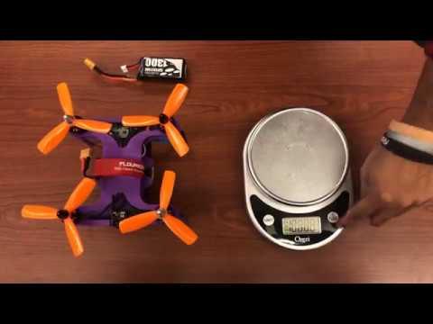 AHS International MAV 2018 UAV Club Gate 2 Submission