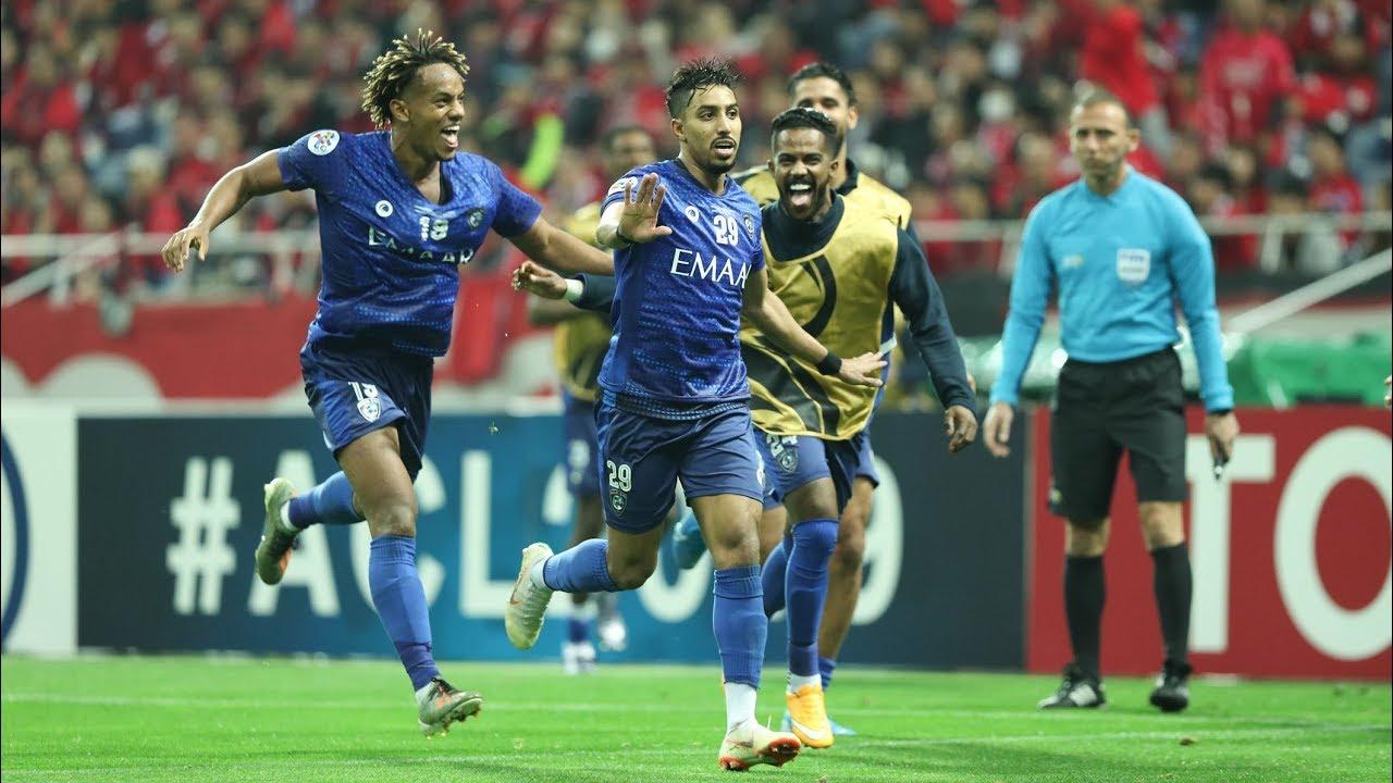Download #ACLFinal 2019 - 2nd Leg - Urawa Red Diamonds (JPN)  0 - 2 Al Hilal (KSA)