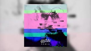 Rozhden Знаешь DJ Noiz Remix.mp3