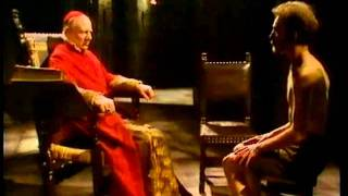 The Grand Inquisitor - John Gielgud