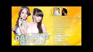 Video ZASKIA x SITI BADRIAH - Lagu DANGDUT GALAU Terbaik download MP3, 3GP, MP4, WEBM, AVI, FLV Desember 2017