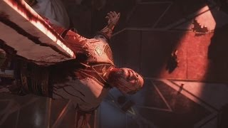 Ryse Son of Rome Ending / Final Cutscene Xbox One