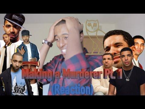 Drake DISSED?! - Making a Murderer Pt. 1 (Joe Budden) (Review/Reaction)