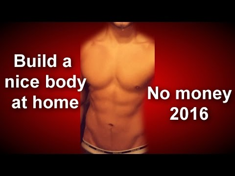 How to Lose Weight Fast at Home with No Money 2016