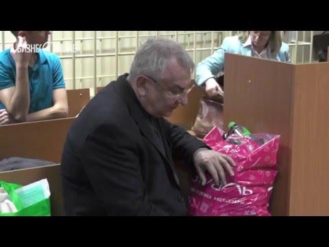 Проректору КНИТУ-КХТИ стало плохо в зале суда в день вынесения приговора